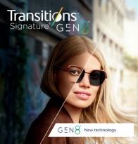 Transitions Signature Gen8 brochure