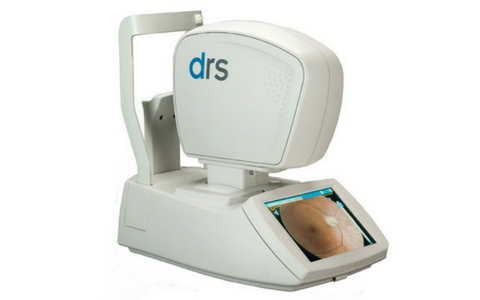 Digital Retinography System