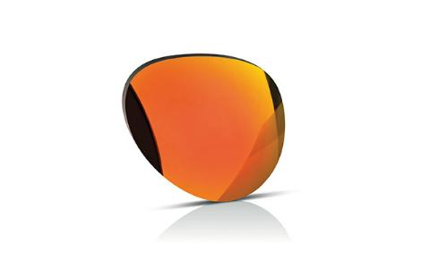 E-Mirror UV - Orange