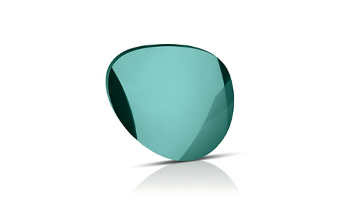 E Mirror | Class 3 Turquoise