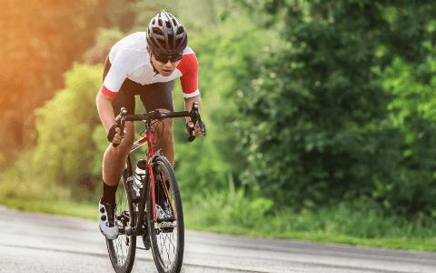 Sun Max - Cycling