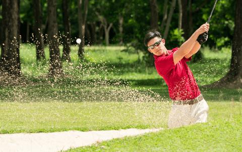 Sun Max - Golf