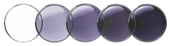 Transitions Style colours | Amethyst