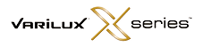 Varilux X Series Logo
